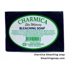 Charmica Bleaching Soap