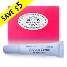 Arbutin Facial Whitening Package (Starter)
